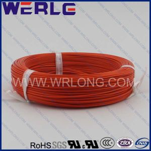 Af200 High Temperature Tinned Copper FEP Teflon Wire Cable pictures & photos