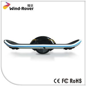 New Design Smart Board One Wheel Electric Skateboard pictures & photos