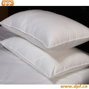 White Goose Down and Feather Pillow pictures & photos