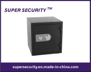 Steel Safe Combination Lock Home Security (SJD1816) pictures & photos