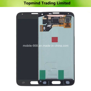 LCD Screen Touch Digitizer for Samsung Galaxy S5 I9600