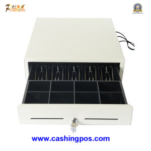 POS Cash Drawer for Cash Register/Box and POS Peripherals