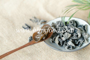 The Cheapest Black Fungus Dried Vegetable pictures & photos