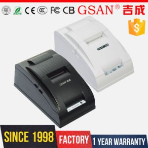 58mm Serial Printer Termal Printer POS Reciept Printer pictures & photos