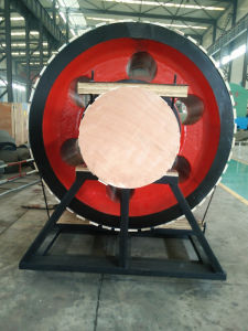 More Wear Resistance Support Rollers of Rotary Kilns & Rotary Dryers pictures & photos