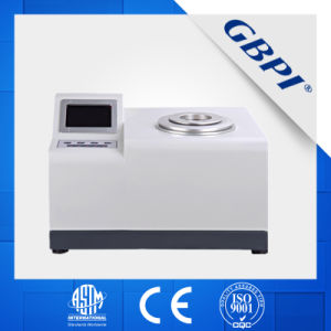 Water Vapor Permeability Analyzer (W301)