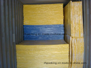 Polypropylene PP Twin Wall Corrugated Plastic Sheet/Correx Coroplast Corflute Sheet pictures & photos