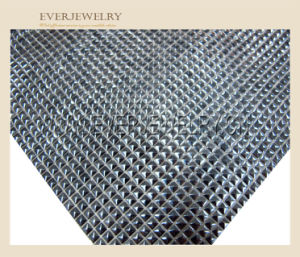 24*40crystal Rhinestone Mesh pictures & photos