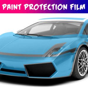 1.52*15m China Cheapest Transparent PVC Car Interior Paint Protective Car  Wrap Vinyl Film