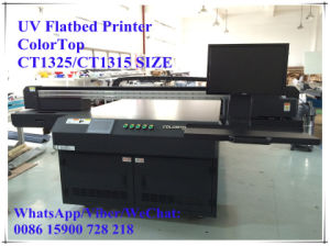 CT-Flatbed-UV Printer