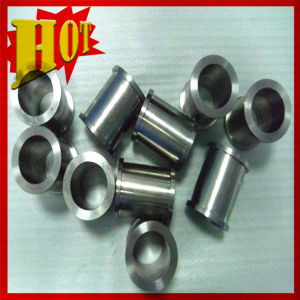 Ti-3al-8V-6cr-4mo-4zr Grade 19 Titanium Alloy Tube Parts pictures & photos