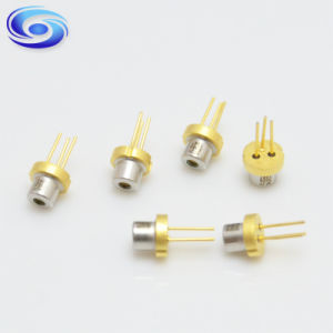 Lowest Price Red Mitsubishi 650nm 60MW To18-5.6mm Laser Diode (ML101J20) pictures & photos