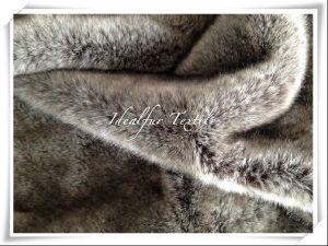 Long Pile Imitation Faux Fur / Animal Fur pictures & photos