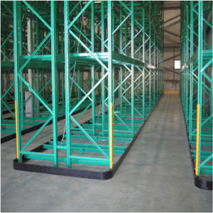 Vna Selective Metal Pallet Rack with ISO pictures & photos