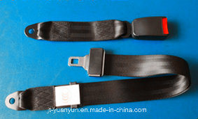 Universal Two-Point Simple Seat Belt pictures & photos