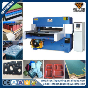 Hg-B80t Hydraulic Four Column Paper Envelope Making Machine/Paper Cutting Machine pictures & photos