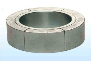 Sintered Magnets Earth Magnet Strongest Neodym Magnet
