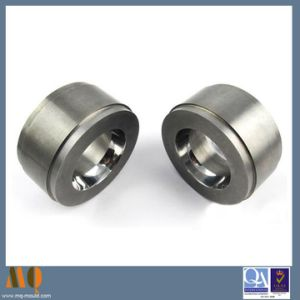 Button Dies, Die Casting Mould of Press Die Components (MQ2118) pictures & photos