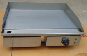 Kitchen Appliance Electric Griddle for Gridding Food (GRT-E818) pictures & photos