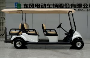 Electric Golf Car for 6 People (EQ9042-V6)