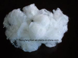 1.56D*38mm Recycled Polyester Staple Fiber for Spinning