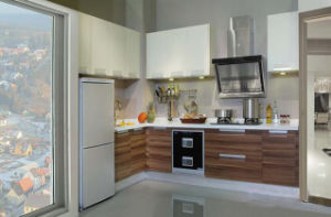 Modern Kitchen Cabinet Item Furniture for Small Kitchen Design pictures & photos