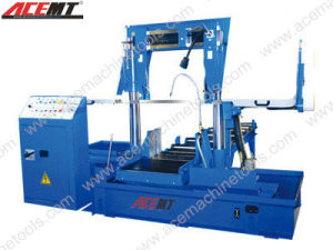 Horizontal Metal Band Sawing Machine (AGB4250A) pictures & photos