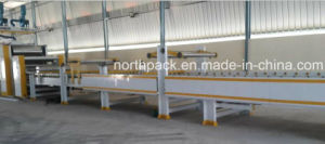 WJ1600-100 Three/Five Ply Corrugated Cardboard Production Line pictures & photos