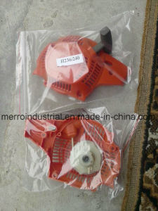 H236 Chainsaw Parts H236 Starter Assy pictures & photos