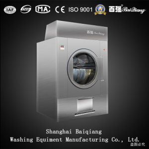 Gas Heating 100kg Industrial Laundry Drying Machine (Stainless Steel) pictures & photos