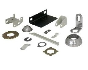 OEM Factory Precision Machining Stamping Furniture Part pictures & photos