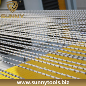 Sunny High Quality Diamond Wire Saw for Marble (SY-DWS-002) pictures & photos