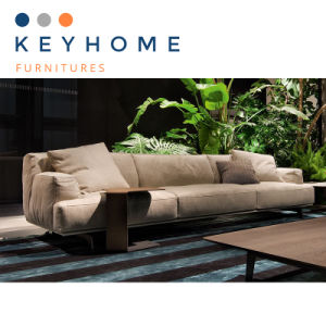 China Living Room Furniture Wholesale Leather Sofa with Best Price ...