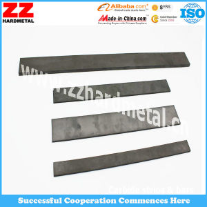 Tungsten Carbide Flat Rods Carbide Plates pictures & photos