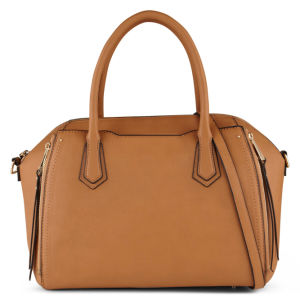 Trend Stylish Leather Handbag Products (LDO-15073) pictures & photos