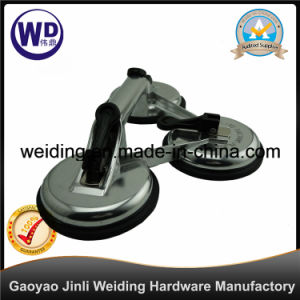 Aluminum Die-Cast Suction Lifter Suction Cups Wt-3808