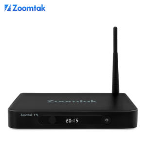 Internet TV Box Support H. 265 Hardware Decoding pictures & photos