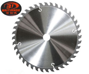 "Diameter 4"" to 18""Tct Circular Saw Blade for Constraction Cutting"
