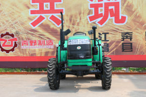 45HP 4WD 454 off-Road Farm Tractor Agricultrual Tractor Manufacture Factory