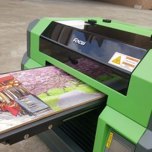 A3 Digital All Purpose Printing Machine Inkjet Flatbed Printer pictures & photos