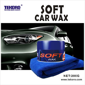 Tekoro Soft Car Wax pictures & photos