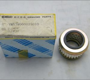 Exhaust Valve Filters Yn57V00002s010