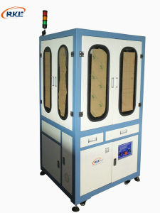 Glass Tumtable Optical Sorting Machine
