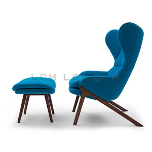 Leisure Lounge Chair Cassina P22 Armchair Designed By Patrick Norguet