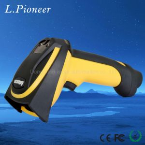 Stable Good Quality Handheld Laser Barcode Scanner