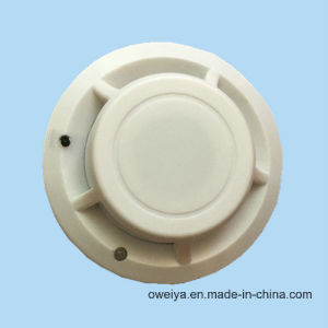 Photoelectric Wireless Fire Alarm Smoke Detector for Security