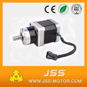 NEMA 17 Motor with Gearbox, Gear Ratio Motor, Hot-Sale Products pictures & photos
