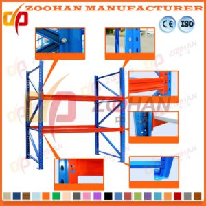 High Quality Middle Duty Warehouse Shelving Storage Rack (Zhr111) pictures & photos