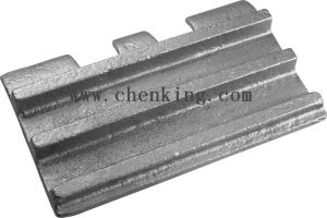 Forged Excavator Track Shoes pictures & photos