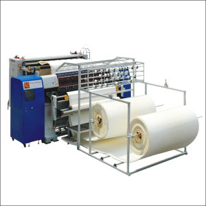 Yuxing Best-Selling Mattress Quilting Machine Non-Shuttle Chain Stitch Type pictures & photos